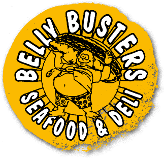 Belly Busters - Seafood & Deli