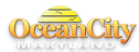 Visit Ocean City, MD Logo